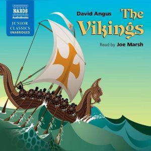 The Vikings, David Angus