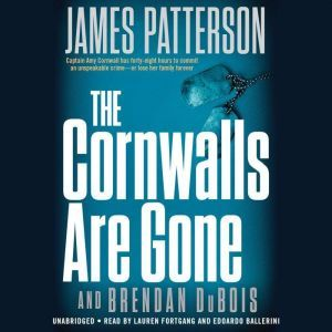 The Cornwalls Are Gone, James Patterson