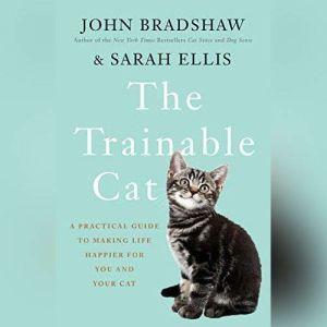 Trainable Cat, The, John Bradshaw