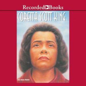 Coretta Scott King, Lisa Renee Rhodes