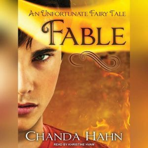 Fable, Chanda Hahn