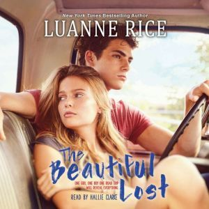 The Beautiful Lost, Luanne Rice
