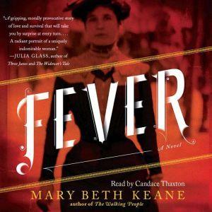 Fever, Mary  Beth Keane