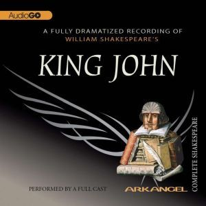 King John, William Shakespeare