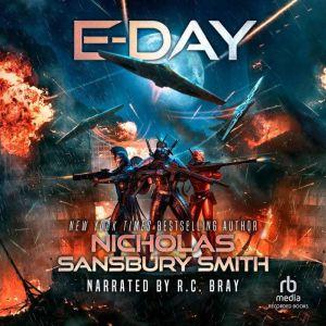 E-Day, Nicholas Sansbury Smith