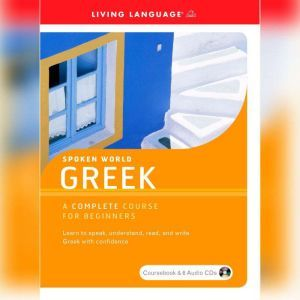 Spoken World: Greek, Living Language