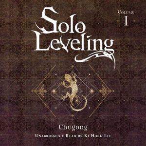 Solo Leveling, Vol. 1 (novel), Chugong