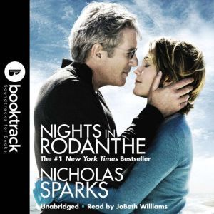 Nights in Rodanthe - Booktrack Edition, Nicholas Sparks
