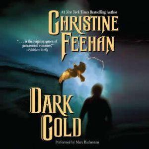 Dark Gold, Christine Feehan