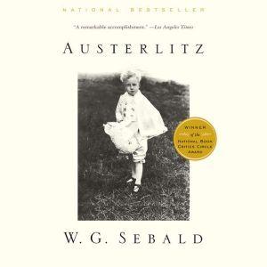 Austerlitz, W.G. Sebald
