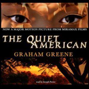 The Quiet American, Graham Greene
