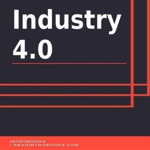 Industry 4.0, Introbooks Team