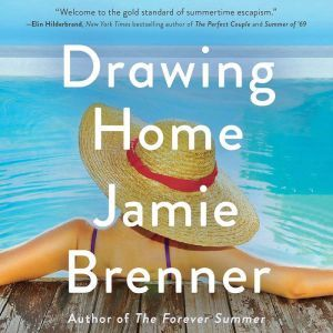 Drawing Home, Jamie Brenner