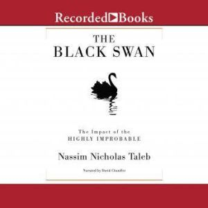 The Black Swan, Nassim Nicholas Taleb