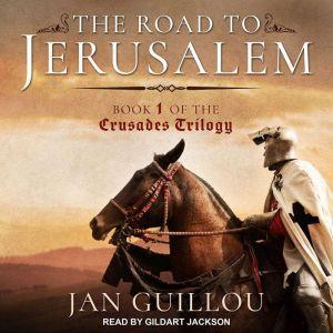 The Road to Jerusalem, Jan Guillou