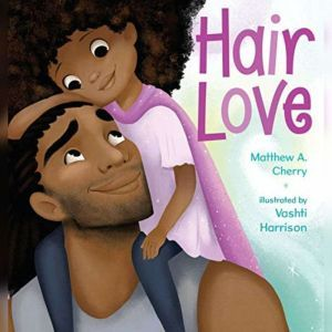 Hair Love, Matthew A. Cherry