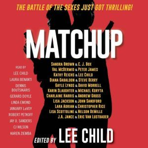 MatchUp, Lee Child