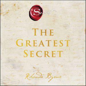 The Greatest Secret, Rhonda Byrne