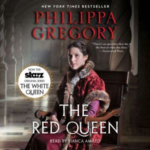 The Red Queen, Philippa Gregory