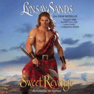 Sweet Revenge, Lynsay Sands