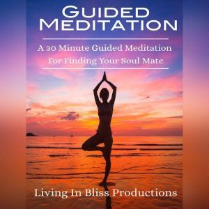 Guided Meditation: A 30 Minute Guided Mediation For Finding Your Soul Mate, Living In Bliss Productions
