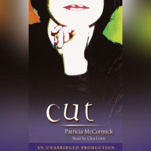 Cut, Patricia McCormick