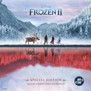 Frozen 2, Disney Press