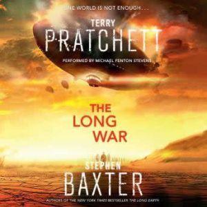 The Long War, Terry Pratchett