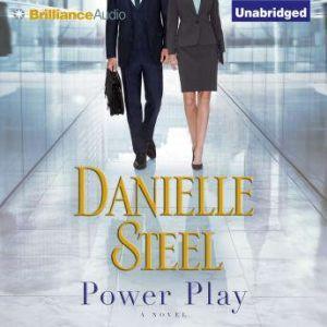 Power Play, Danielle Steel