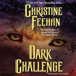 Dark Challenge, Christine Feehan