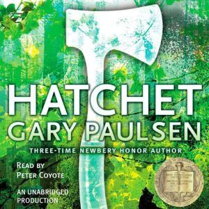 Hatchet, Gary Paulsen