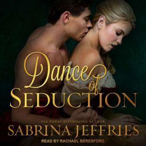 Dance of Seduction, Sabrina Jeffries