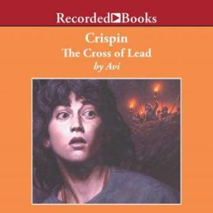 Crispin  The Cross of Lead, Avi