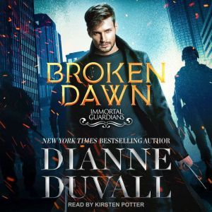 Broken Dawn, Dianne Duvall