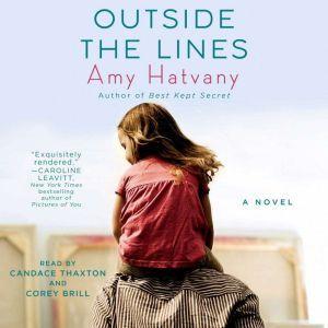 Outside the Lines, Amy Hatvany