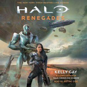 HALO: Renegades, Kelly Gay