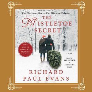 Mistletoe Secret, Richard Paul Evans