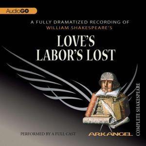 Loves Labors Lost, William Shakespeare