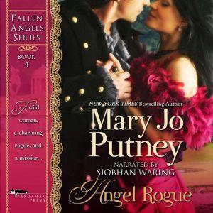 Angel Rogue: Fallen Angels Book 4, Mary Jo Putney