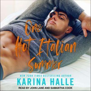 One Hot Italian Summer, Karina Halle