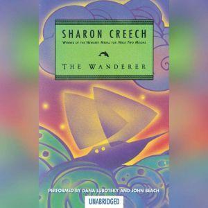The Wanderer, Sharon Creech