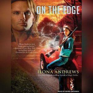On the Edge, Ilona Andrews