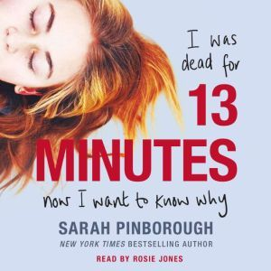 13 Minutes, Sarah Pinborough