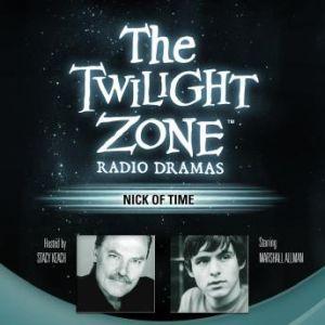 Nick of Time, Richard Matheson