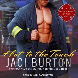 Hot to the Touch, Jaci Burton