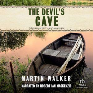 The Devil's Cave, Martin Walker