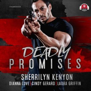 Deadly Promises, Sherrilyn Kenyon