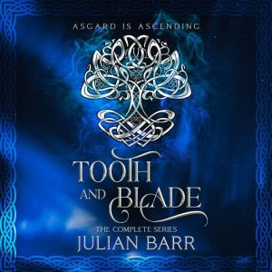 Tooth and Blade, Julian Barr
