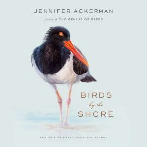 Birds by the Shore: Observing the Natural Life of the Atlantic Coast, Jennifer Ackerman