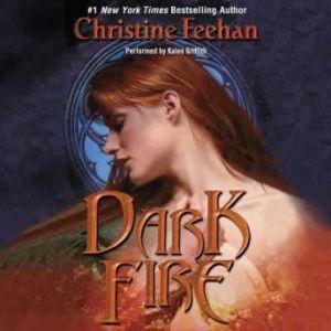 Dark Fire, Christine Feehan